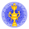 Best Designer Award Icon