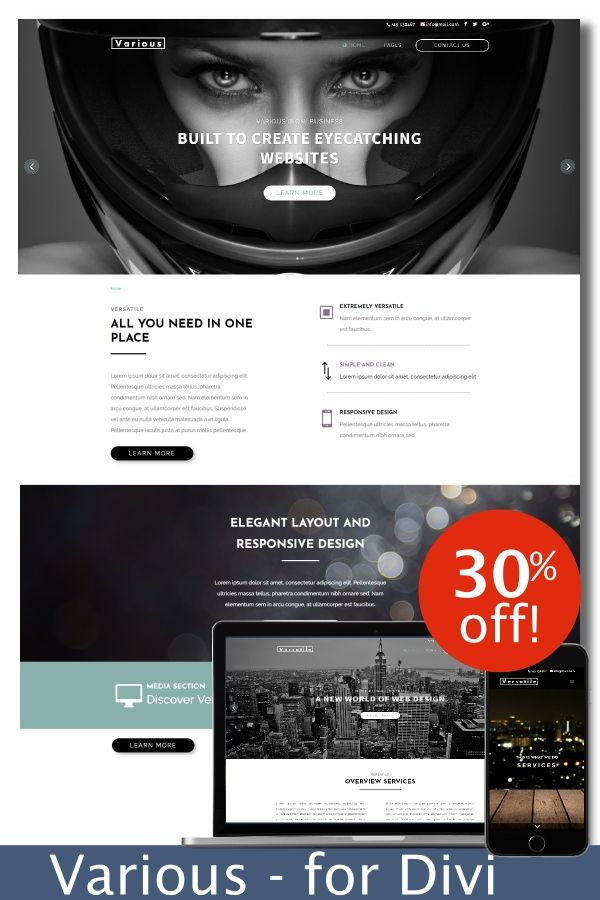 Various child theme divi theme and elementor marketplace - Divi child theme ...