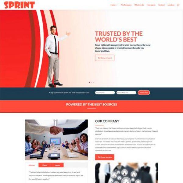 divi-child-theme-sprint