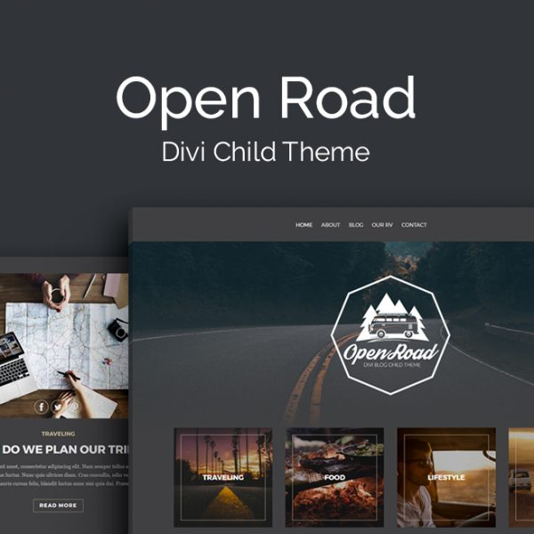 divi_space_theme_openroad