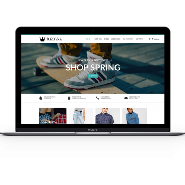 royalcommerce_woocommerce_divi_child_theme_macbook-1024×946